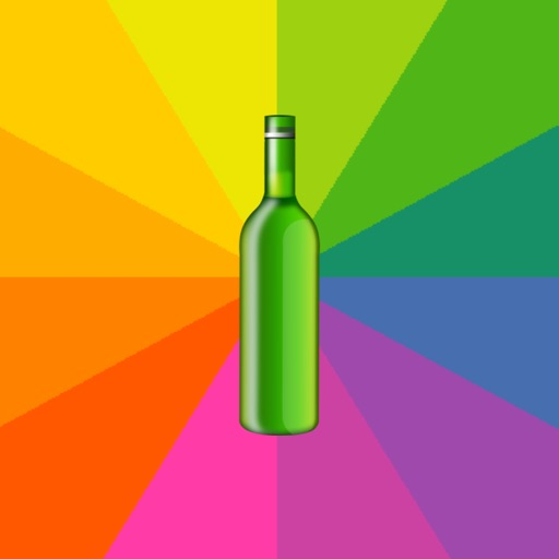 Spin The Bottle! Truth Or Dare iOS App
