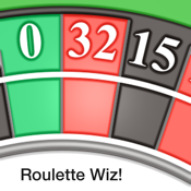 Roulette Wiz! Your casino assistant icon