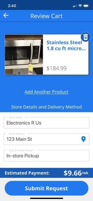 FlexWallet on the App Store
