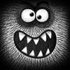 Bad Hungry Monster Icon