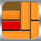 经典滑块拼图游戏 - Unblock Me icon
