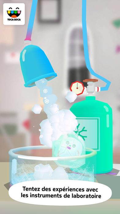 Toca Lab: Elements