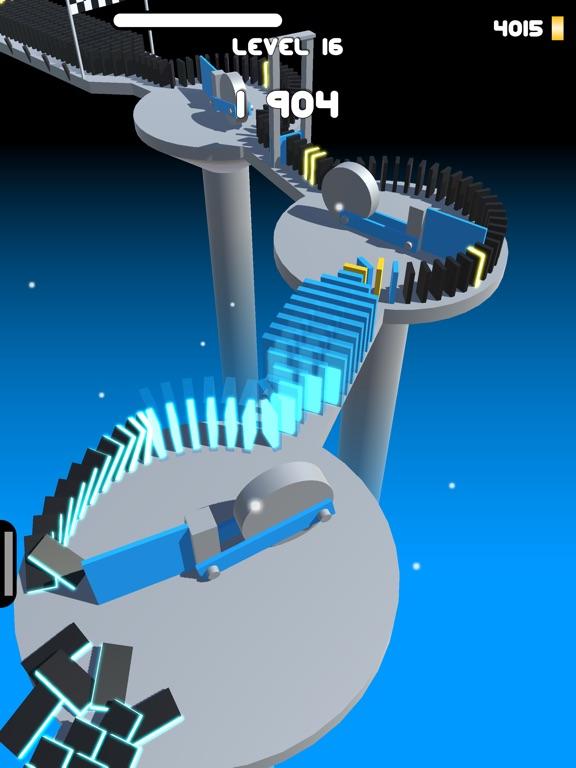 Domino Dash screenshot 12