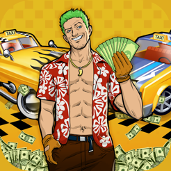 ?Crazy Taxi Idle Tycoon