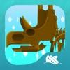 Dino Dana: Dino Exhibit - iPhoneアプリ