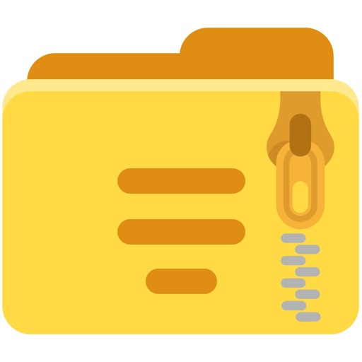 Zip Unzip & RAR File Extractor
