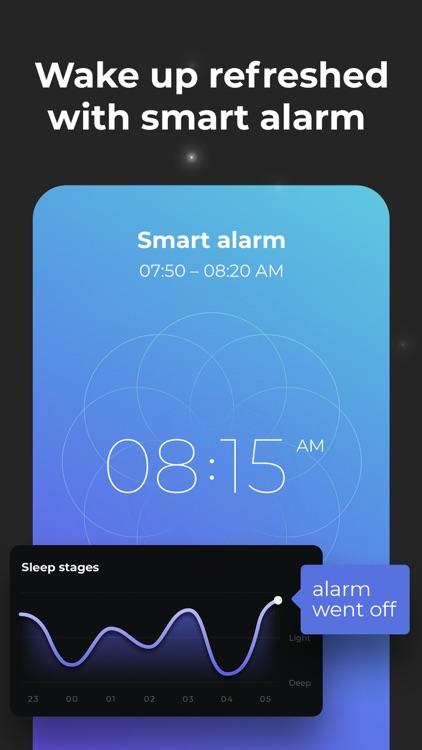Avrora - Sleep Booster screenshot-5