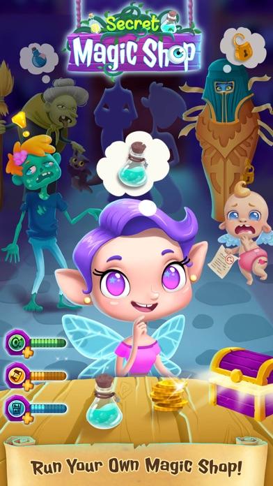 Secret Magic Shop screenshot 4