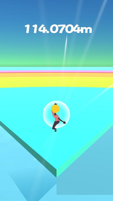 Triple Jump! screenshot 5