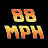 88 MPH - DeLorean Speedometer