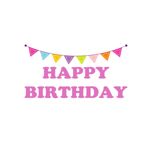 Happy Birthday by Unite Codes