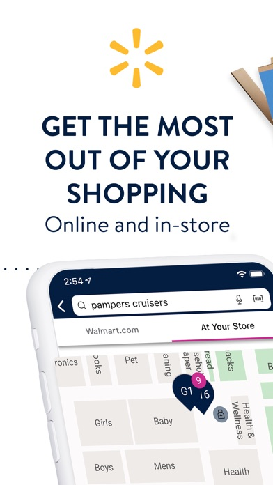 download Walmart - Save Time and Money apps 7