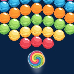 Bubble Shooter - Candy Pop