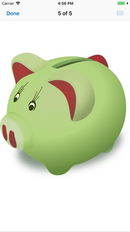 This Little Piggy Bank screenshot-5