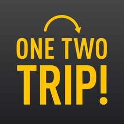 OneTwoTrip: Flights and Hotels