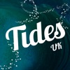 UK Tides - Tide Predictions - iPhoneアプリ
