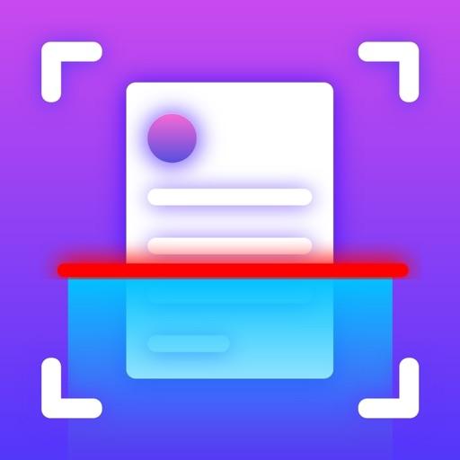 Сканер документов и ocr
