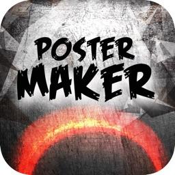 Poster Maker - Flyer Editor