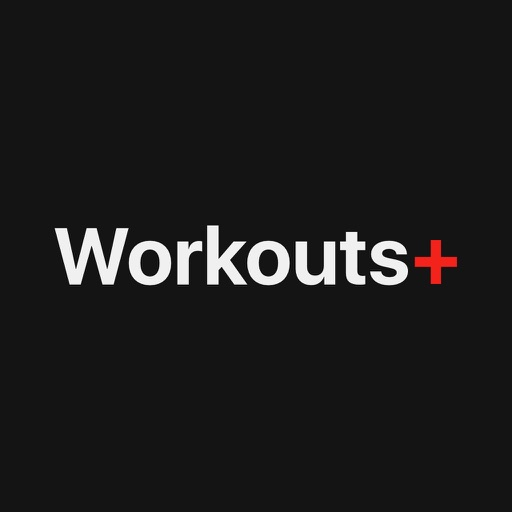 Workouts+ HIIT Interval Timer