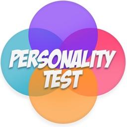 Personality Test Quiz