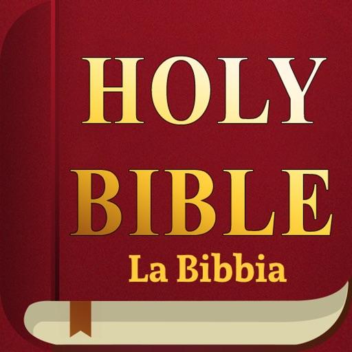 The Bible in Italian