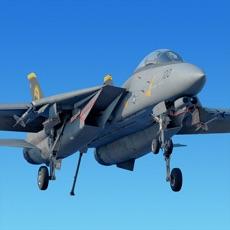 航母降落HD - 艦載機模擬飛行