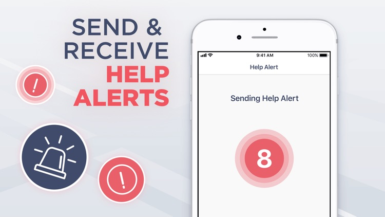 Safe24: Find Friends & Phones screenshot-4