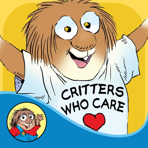 Just Critters Who Care icon