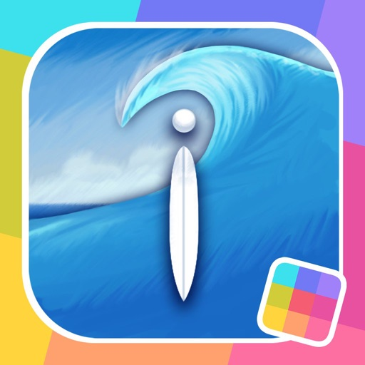 Infinite Surf - GameClub