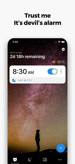 Alarmy Alarm Clock On The App Store