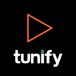 Tunify Player