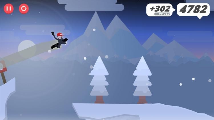 Stomped! screenshot-3