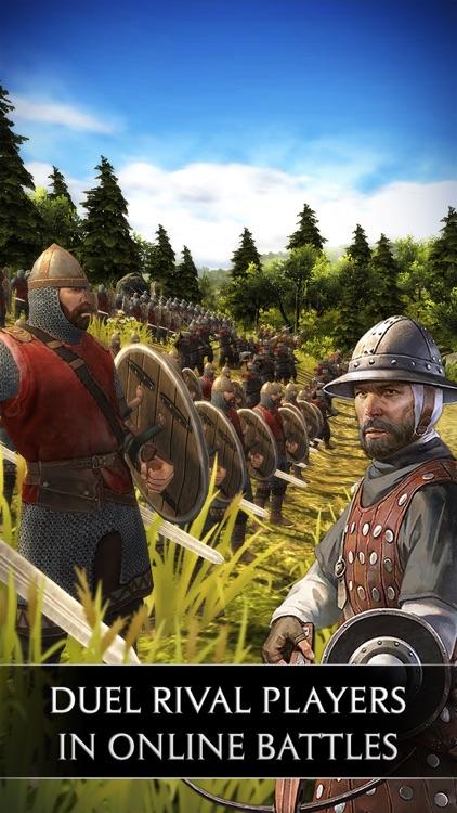 Total War Battles: KINGDOM screenshot-3
