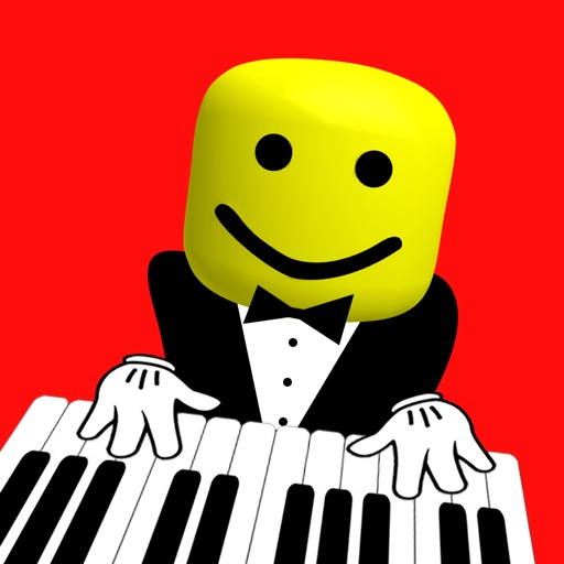 Oof Piano For Roblox By Sampath Udayakumara