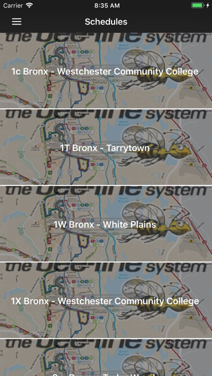 Bee Line Bus screenshot-2