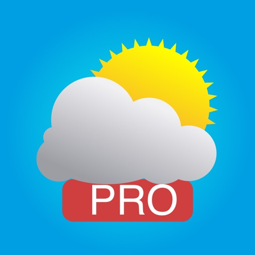 Weather 14 days Pro -Meteored