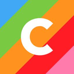 Ícone do app Colorscape - color your photos