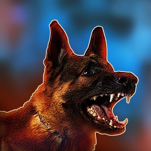 Собаки-спасатели K9: полицейское подразделение собачьих запустить ловить преступников - Free Edition