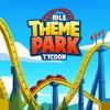 《Idle Theme Park》 - テーマパークの大物