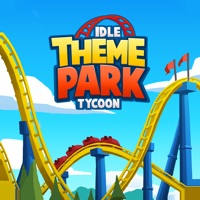 Idle Theme Park - Tycoon Game hack generator image