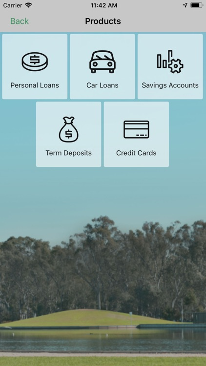 GMCU Mobile Banking screenshot-1