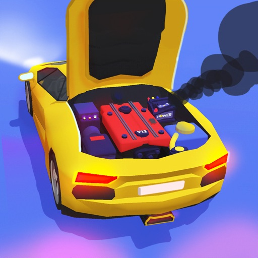 Repair My Car! free software for iPhone and iPad