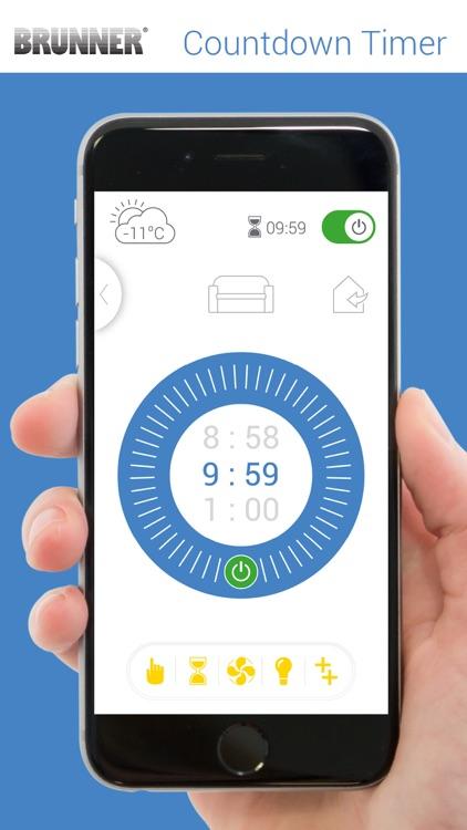 Brunner WiFi-control screenshot-4