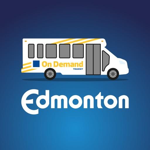 Edmonton On Demand Transit