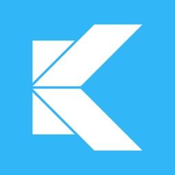 Kleard - Open House Sign In