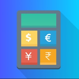 Currency Converter & Live Rate