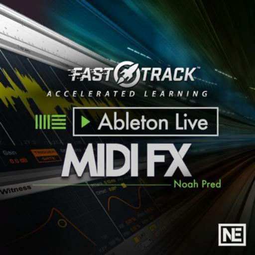 MIDI FX Course For Live