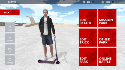Scooter Space free Resources hack