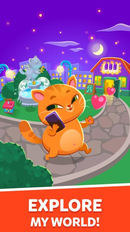 Bubbu – My Virtual Pet screenshot-4