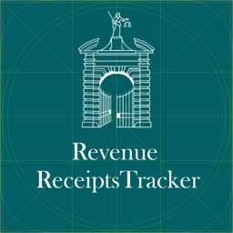 Revenue Receipts Tracker